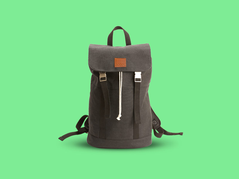 Höher Backpacks